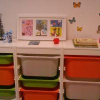 Inauguração da Sala das Crianças